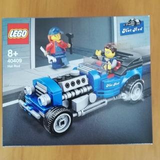 レゴ(Lego)のレゴ 非売品 40409 ホットロッド(その他)