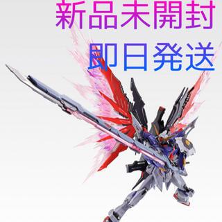 バンダイ(BANDAI)の【新品】METAL BUILD デスティニーガンダム SOUL RED Ver.(アニメ/ゲーム)