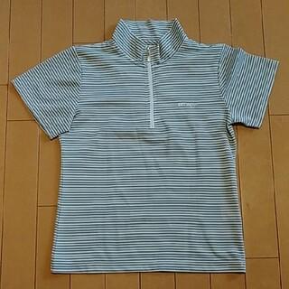 ケイパ(Kaepa)のKaepa ケイパ レディース 半袖 ポロシャツ(ウェア)