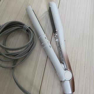 パナソニック(Panasonic)のパナソニック ミニコテ EH-HV24 ※中古品です(ヘアアイロン)