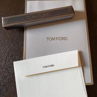 TOM FORD - リップバーム💄完売品1年待ち😂