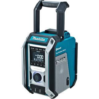 マキタ(Makita)のマキタ MR113 Bluetooth ラジオ(ラジオ)