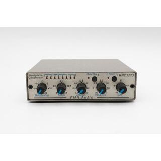 FMR AUDIO RNC1773 コンプレッサー(エフェクター)