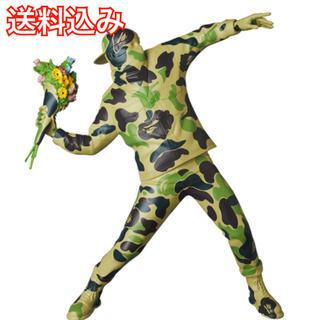 メディコムトイ(MEDICOM TOY)のBRANDALISM × BAPE®️ FLOWER BOMBER(その他)