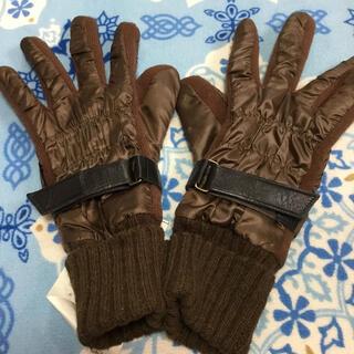 ランバンコレクション(LANVIN COLLECTION)の新品ランバン メンズ手袋(手袋)