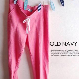 オールドネイビー(Old Navy)の☻にこすけ☻様*keep*6/8(カジュアルパンツ)