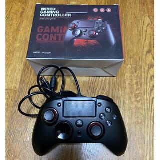 プレイステーション4(PlayStation4)のジャンク コントローラー  PS3/PS4/PC/Android(その他)
