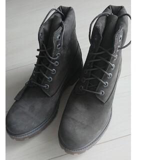 ティンバーランド(Timberland)のtimberland  ブーツ 26cm 新品未使用(ブーツ)