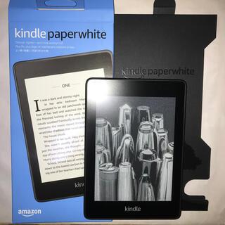 アップル(Apple)の[広告なし] Kindle Paperwhite キンドル(電子ブックリーダー)