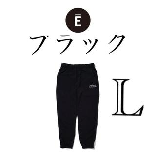 The Ennoy Professional NYLON PANTS ブラック(その他)