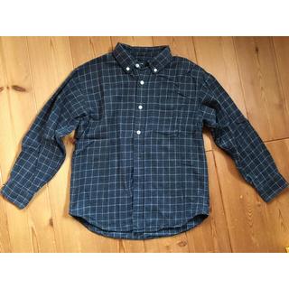 ギャップ(GAP)のシャツ 130〜140 GAP(ブラウス)