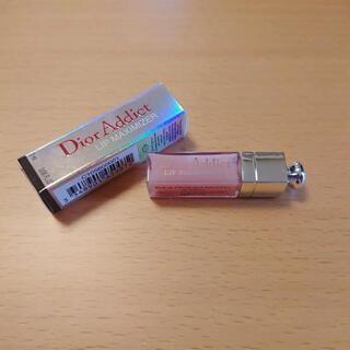 クリスチャンディオール(Christian Dior)のDior マキシマイザー ミニサイズ♡(リップケア/リップクリーム)