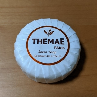 THEMAE ソープ 30g(ボディソープ/石鹸)