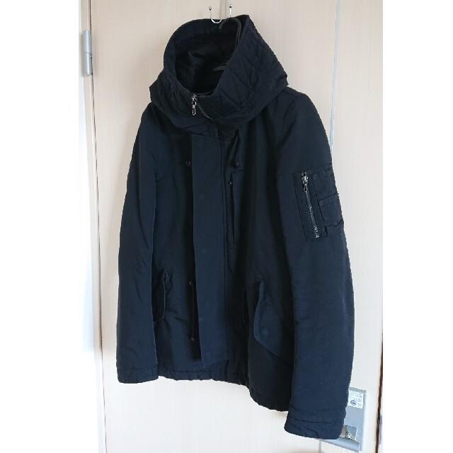 ATTACHIMENT(アタッチメント)のアタッチメント N2B ダウンジャケット  size2 メンズのジャケット/アウター(ダウンジャケット)の商品写真