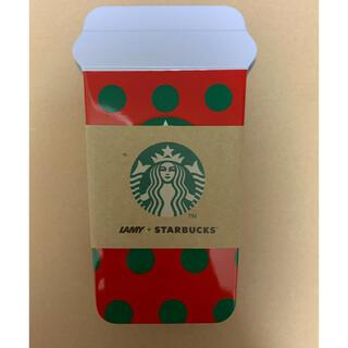 スターバックスコーヒー(Starbucks Coffee)の韓国 スターバックス× LAMY ボールペン(ペン/マーカー)
