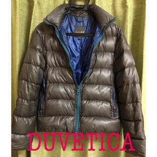デュベティカ(DUVETICA)のデュベティカ ダウン 40(ダウンジャケット)