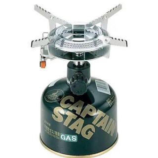 キャプテンスタッグ CAPTAIN STAG ガスバーナー M-7900