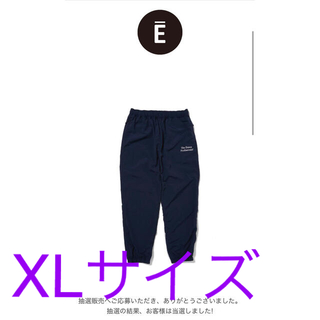 ワンエルディーケーセレクト(1LDK SELECT)のThe Ennoy Professional? NYLON PANTS NAVY(その他)