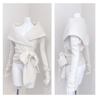 ラルフローレン(Ralph Lauren)のRalph Lauren カシミヤ ニット カシュクール セーター(ニット/セーター)