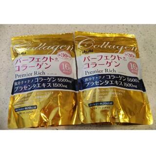 アサヒ(アサヒ)のアサヒ パーフェクトコラーゲン 30日 プラセンタエキス コラーゲン 粉末(コラーゲン)
