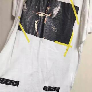 オフホワイト(OFF-WHITE)のOff-White Tシャツ 15ss 正規品(Tシャツ/カットソー(半袖/袖なし))