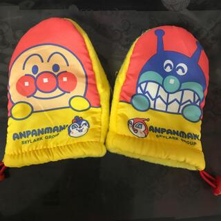 アンパンマン(アンパンマン)のアンパンマン  フリース手袋(手袋)