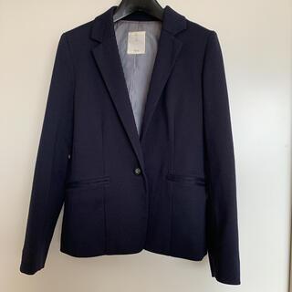 ヴィス(ViS)の【ぴお様専用】vis スウェットジャケット(テーラードジャケット)