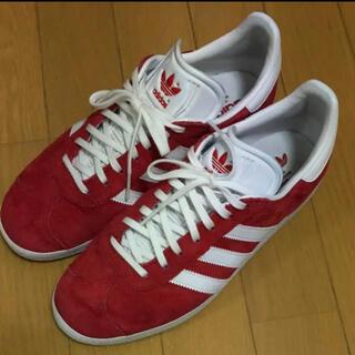 アディダス(adidas)のアディダススニーカーgazelle(スニーカー)