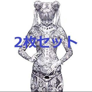 オオトモ(OTOMO)のShohei Otomo 平成聖母 ポスター 大友昇平 2枚セット(ポスター)