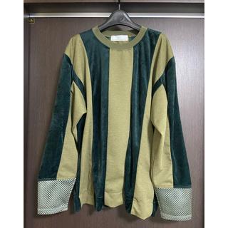 トーガ(TOGA)の【TOGA VIRILIS】20AW ロングスリーブカットソー(Tシャツ/カットソー(七分/長袖))