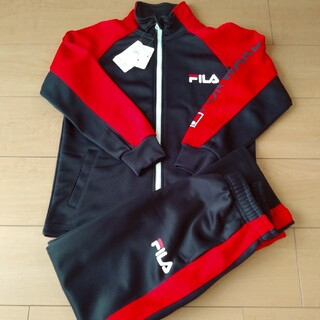 フィラ(FILA)の新品【FILA】定価¥2479☆ジャージ☆140(ジャケット/上着)
