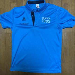 ルコックスポルティフ(le coq sportif)のルコック 半袖シャツ(Tシャツ/カットソー(半袖/袖なし))