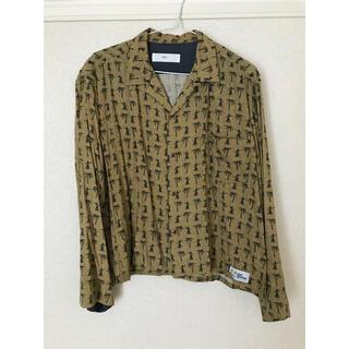 トーガ(TOGA)のToga pulla × reyn spooner Aloha shirt(シャツ)