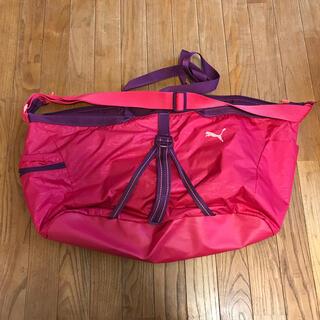 プーマ(PUMA)のスポーツbag(バッグ)