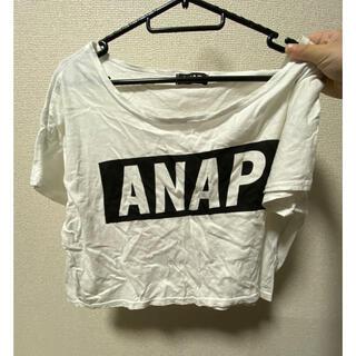 アナップ(ANAP)のANAP Tシャツ(Tシャツ(半袖/袖なし))