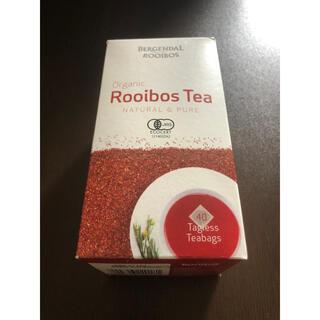 バーゲンダル 有機 ルイボスティー(茶)