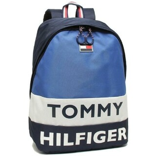 トミーヒルフィガー(TOMMY HILFIGER)のTOMMY HILFIGER トミーヒルフィガー リュック バックパック(バッグパック/リュック)