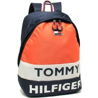 トミーヒルフィガー(TOMMY HILFIGER)のTOMMY HILFIGER トミーヒルフィガー リュック バックパック(リュック/バックパック)