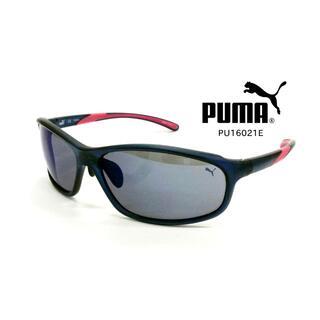 プーマ(PUMA)の☆PUMA☆プーマ サングラス PU16021E NV(サングラス/メガネ)