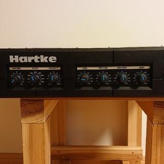 HartkeベースアンプHA3000(ベースアンプ)