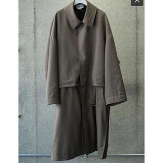 1LDK SELECT - 最終価格yoke 3way コート