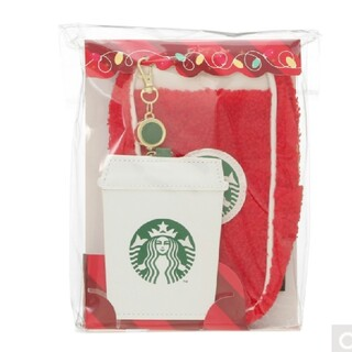 スターバックスコーヒー(Starbucks Coffee)のスタバ   ペンシルケース    パスケース(ペンケース/筆箱)