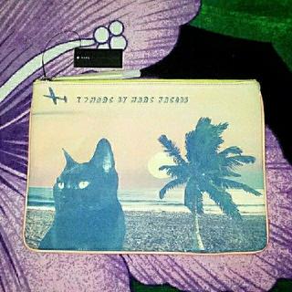 マークバイマークジェイコブス(MARC BY MARC JACOBS)のMBMJ - Jet Set Pets Rue Beach(その他)