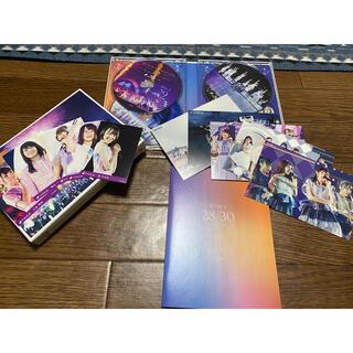 ノギザカフォーティーシックス(乃木坂46)の乃木坂46 4th berth day Live(Blu-ray)+おまけ(アイドル)