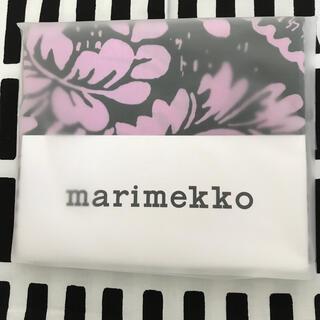 マリメッコ(marimekko)の未開封 マリメッコ   ピローケース 枕カバー(シーツ/カバー)