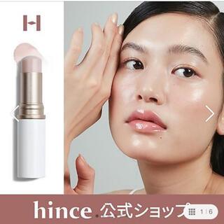 hince ヒンス ハイライトTP001クリア(フェイスカラー)