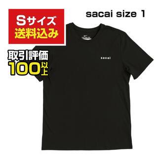 サカイ(sacai)の【S】sacai×NIKE  YOU CAN'T STOP US Tee(Tシャツ/カットソー(半袖/袖なし))