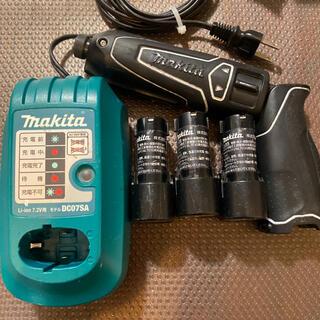 マキタ(Makita)のマキタ インパクトドライバー(メンテナンス用品)