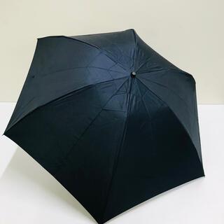 バーバリー(BURBERRY)の美品 バーバリー 折りたたみ傘 大判(傘)