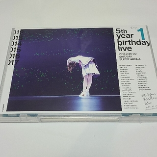 ノギザカフォーティーシックス(乃木坂46)の乃木坂46 星野工事中 5th year birthday live day1(アイドル)
